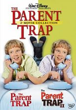 The Parent Trap Two-Movie Collection (The Parent Trap/ The Parent Trap II)