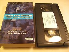 Rare VHS Tape SPIN THE BOTTLE Sex Lies & Alcohol 2004 [Z10c]