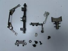 POWER VALVE EXHAUST PARTS COMPONENTS YZ250 99-01 00 ASSEMBLY LINKAGE SHAFT 2001