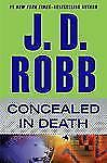 Concealed in Death, Robb, J. D., Good Book