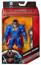 DC COMICS MULTIVERSE SUPERMAN DOOMED COLLECT CONNECT #6 NEW 52 DOOMSDAY