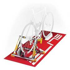 Elite BIKE TRAINING MAT per l'uso con Turbo Trainer / RULLI
