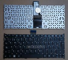 for ACER Aspire ULTRABOOK V5-121 V5-131 V5-171 S5-391 keyboard Spanish Teclado