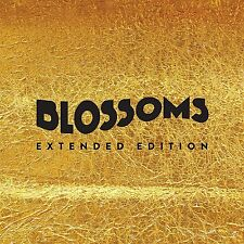 BLOSSOMS EXTENDED EDITION CD ALBUM (Released December 16th 2016)