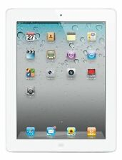 Apple iPad 2 16GB, Wi-Fi,  9.7in - White (MC979LL/A) - Warranty Included