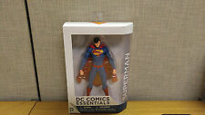 DC Comics Essentials New 52 Superman action figure, Brand New!