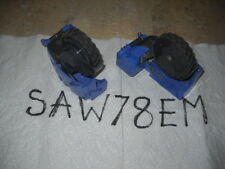 iRobot Roomba *Left and Right wheel Module Replacement Pair *530 540 550 560 570