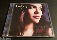 NORAH JONES / COME AWAY WITH ME / CD / MINT / LIKE NEW