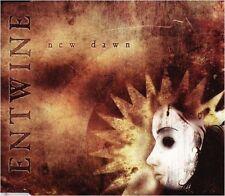 ENTWINE - New Dawn CDS