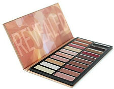 Revealed Eye Shadow Palette, Coastal Scents, Revealed 2
