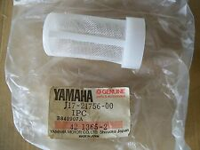 NOS YAMAHA J17-21756-00-00 OIL TANK NET FILTER G1 G3