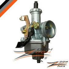 27mm Carburetor Chinese ATV Dirt Bike 200cc 250 Carb C