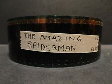 The Amazing Spiderman VI  2012  35mm Trailer #V1  FLAT  2min  22secs