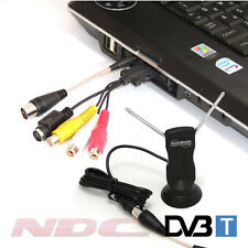 AVERMEDIA Laptop DIGITALE / ANALOGICO HYBRID Freeview tecnologia DVB-T TV Tuner / Capture Card