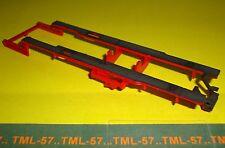 Chassis JOUEF HO Tablier de chassis plastique Locomotive vapeur 150 X allemande