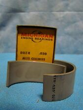 Allis Chalmers H4 175 180 6060 8010 Connecting Rod Bearing Set 020 NORS USA