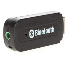 Hot 3.5mm USB Bluetooth Wireless Stereo Audio Music Speaker Receiver Adapter D84