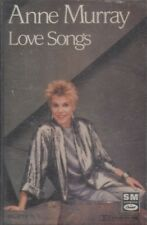 Anne Murray Love Songs Cassette New Sealed