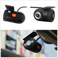 Mini Stealth 140° Wide Angle HD Autos Driving Camera DVR Cam Tachograph G-sensor