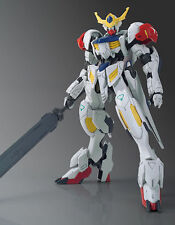 BANDAI Model Kit GUNDAM HG IRON BLOODED ORPHANS BARBATOS LUPUS SC 1/144 GUNPLA