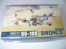 "Kitty Hawk 1/32 32003 OV-10D""Bronco"