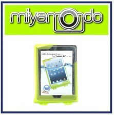"DiCAPac WP-T7 (Green) Waterproof Case for Up To 8"" Tablet"