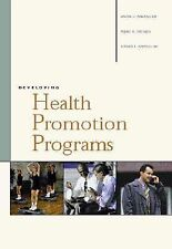 Developing Health Promotion Programs with PowerWeb: Health & Human Performance,
