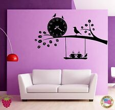 Wall Stickers Vinyl Decal For Kitchen Morning Coffee Good Morning  (z2067)
