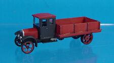 HO/HOn3 1/87 WISEMAN MODEL SERVICES OT5058 1926 WHITE SAND TRUCK