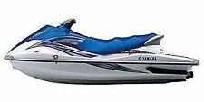 2005-2009 Yamaha WaveRunner Service Manual VX VX110 Sport Dlx Cruiser 06 07 08