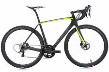 2015 Specialized Tarmac Pro Disc Race Road Bike 54cm Carbon Shimano Ultegra