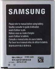Original Genuine Samsung Galaxy S3 i9300 i9305 with NFC Battery AKKU EB-L1G6LLU
