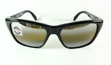 NEW VUARNET SUNGLASSES 006 VINTAGE BLACK SKILYNX GLACIER FRANCE