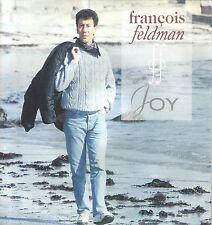FRANÇOIS FELDMAN 45 Espagne 1982 Joy ( En espagnol ) PROMO