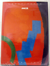 AMCOR Paper Awards 1997 Australian Art Awards Taylor & Harding Hardback in DJ