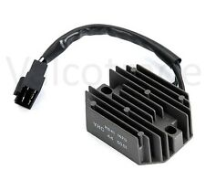 Voltage Regulator Rectifier fits Suzuki Burgman AN250 AN400 (1998 - 2005)