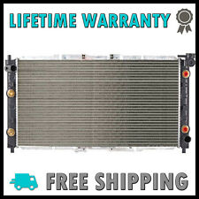 New Radiator For Mazda MX-3 1992 1993 1994 1995 1996 1.6 L4 Lifetime Warranty