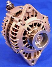 98-01 NISSAN ALTIMA L4_2.4L 2389cc REMAN ALTERNATOR 13760 / LR 1100-709 C,CR,B