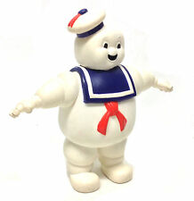 "Retro Vintage 80s Classic GHOSTBUSTERS Movie MR STAYPUFT 7"" figure G/Condition"