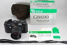 [Exc+++++ in BOX] FUJI GW690III 6X9 Pro Fujinon 90mm f/3.5 medium JAPAN #e90