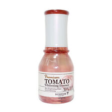 SKINFOOD [Skin Food] Premium Tomato Whitening Essence 50ml freebie
