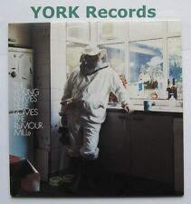 """YOUNG KNIVES - Here Comes The Rumour Mill - Ex 7"""" Single Transgressive TRANS 020"""