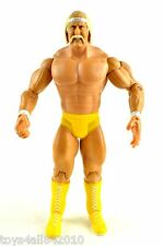 Hulk Hogan *USED* WWE CLASSIC SUPERSTAR WWF WCW NWO Hollywood Wrestling FIG- s91