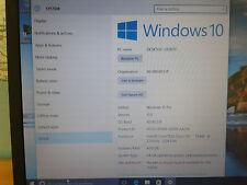 Dell Precision M4400 C2D 2.53/2.53Hz 4GB DDR2 250GB DVD Win10
