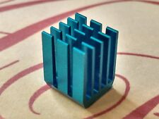 10PCS  9x9x12mm Aluminium Heatsinks  for All Raspberry Pi Models 3 2