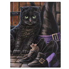 NEW RELEASE  Lisa Parker canvas print of Trouble and Squeak
