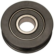 A/C Drive Belt Idler Pulley Continental Elite 49009