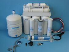 STEP 5 REVERSE OSMOSIS SYSTEM REVERSE OSMOSIS WATER FILTER OSMOSIS PLANT-EU WARE