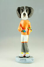 RUNNER BRITTANY LIVER WHT -SEE INTERCHANGEABLE BREEDS & BODIES @ EBAY STORE