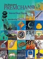 The Illustrated Premchand : Selected Short Stories by Premchand (2006,...